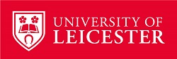 University of Leicester – Postgraduate Digital Open Day Saturday 15th May 2021 Logo