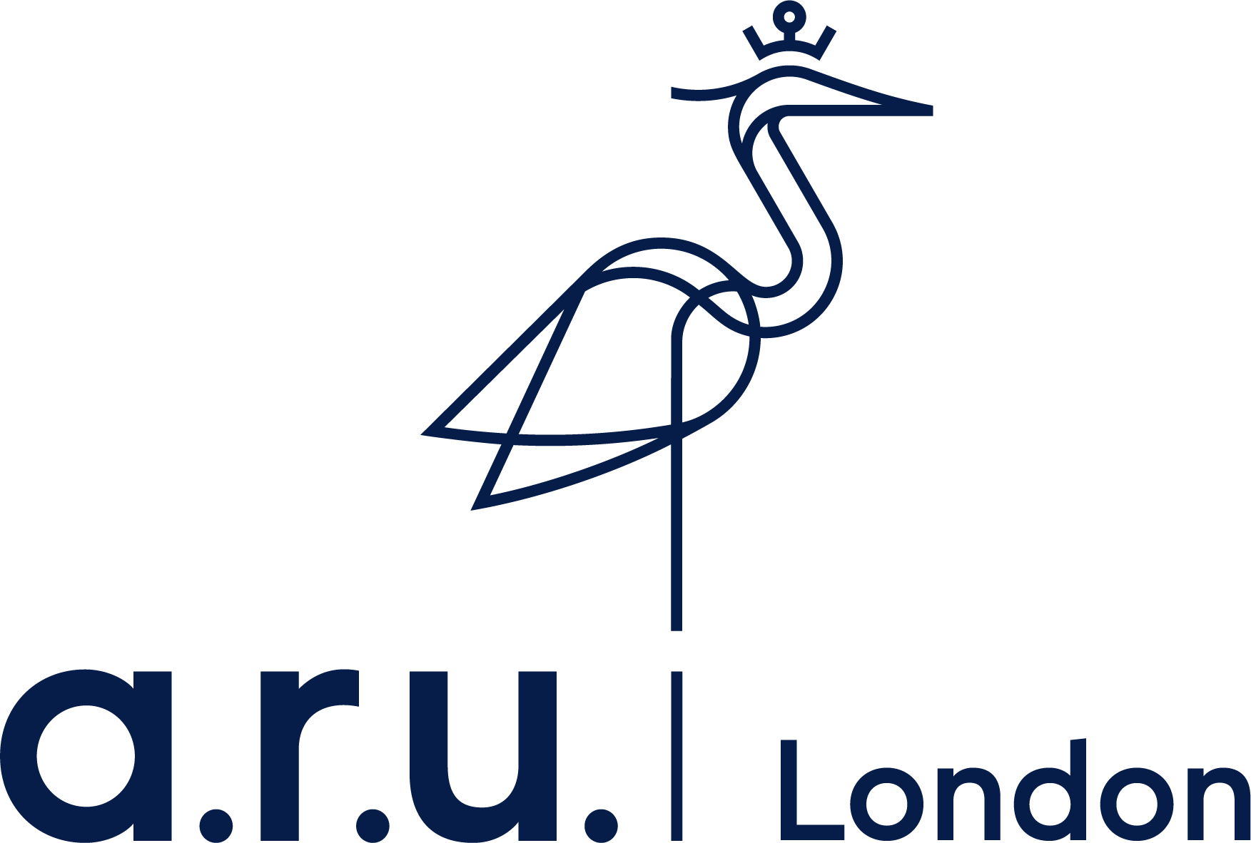 Anglia Ruskin University – London Campus Logo