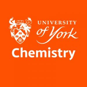 York, University of – Department of Chemistry at the University of York Logo
