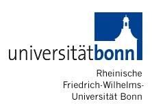 Bonn, University of