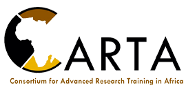 CARTA: Consortium for Advanced Research Training in Africa