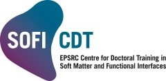 Centre for Doctoral Training in Soft Matter and Functional Interfaces (SOFI CDT)