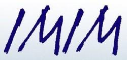 IMIM Logo