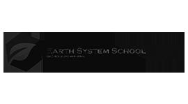 International Max Planck Research School on Earth System Modelling Logo