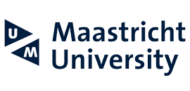 Maastricht University, The Netherlands Logo