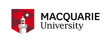 Macquarie University, Australia Logo