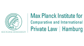 Max Planck Institute for Foreign and International Criminal Law Logo