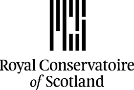 Royal Conservatoire of Scotland Logo