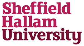 Visit Sheffield Hallam University on Wednesday 26th February 2020 Logo