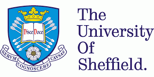 University of Sheffield – Postgraduate Taught Courses Open Day – Wednesday 26 February 2020 Logo