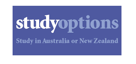 New Zealand and Australian universities offer courses in a huge range of subjects at Postgraduate level Logo