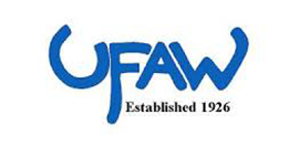 UFAW Universities Federation for Animal Welfare