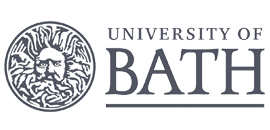 University of Bath – Postgraduate Virtual Open Day – Wednesday 9th June 2021 Logo