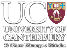 Canterbury, New Zealand, University of Logo