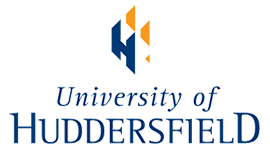 Huddersfield, University of Logo