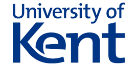 University of Kent Postgraduate Virtual Open Day – Thursday 20th May 2021 Logo