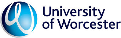 Worcester, University of Logo
