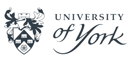 York, University of Logo
