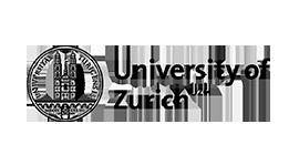 Zurich, University of Logo