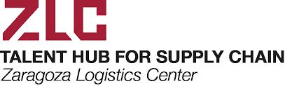 Zaragoza Logistics Center, Spain Logo