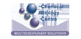 Chemical Biology Centre Logo