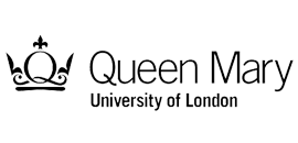 Study Postgraduate Law Programmes at Queen Mary in Paris Logo