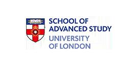 School of Advanced Study, University of London Logo