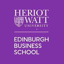 Edinburgh Business School new MBA courses Logo