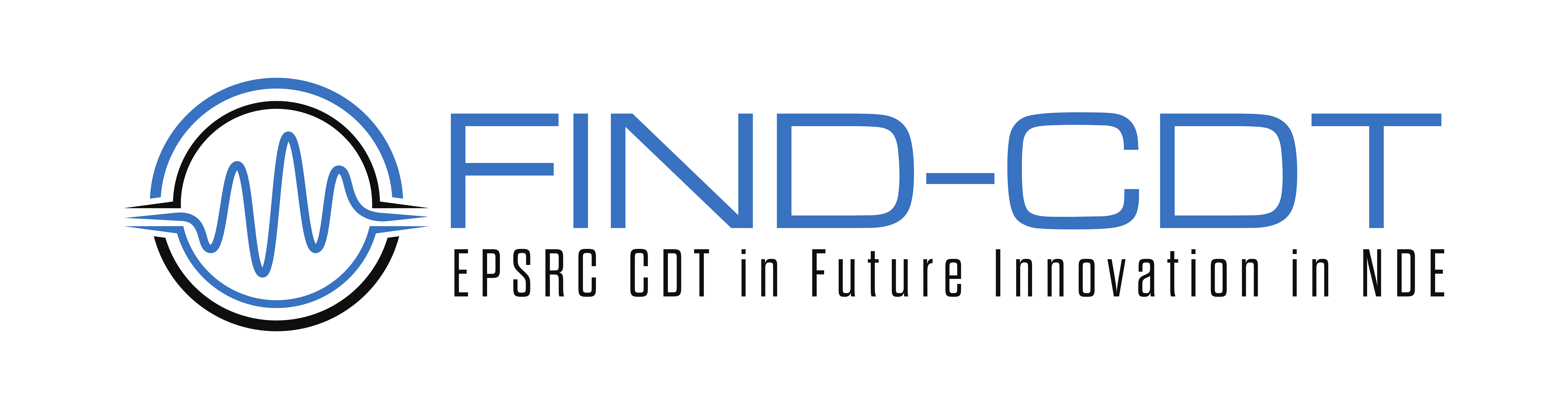 An Introduction to the FIND Centre for Doctoral Training Logo